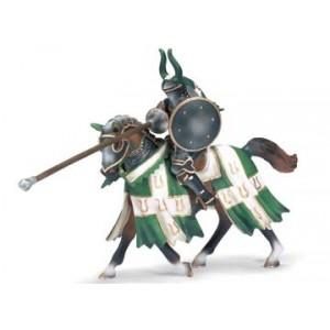 Tournament Knight, taurus